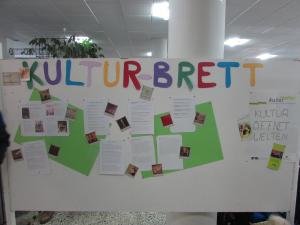 Kulturbrett Horb