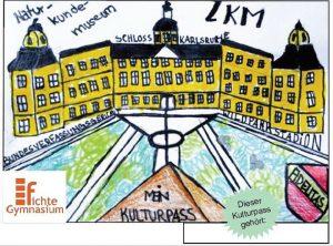 Kulturpass-Cover