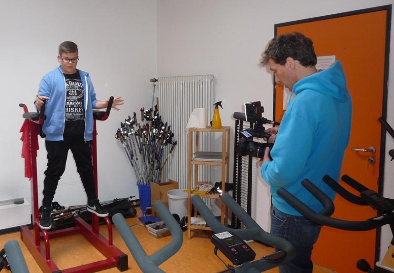 Soziometrische übungen kennenlernen